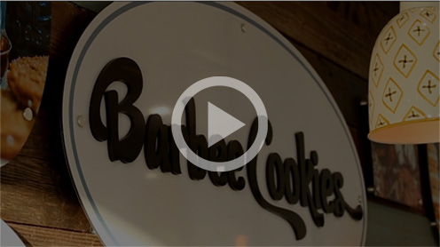 Success Story: Barbee Cookies