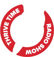 ThriveTime Show Icon