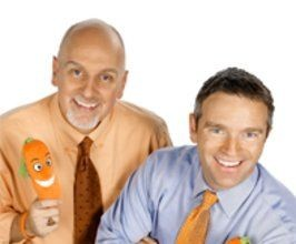 How to Manage Millennials and How Lead Using the Carrot Principle w/ The Carrot Guys