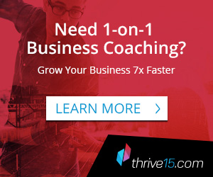 Need 1-on-1 Coaching?