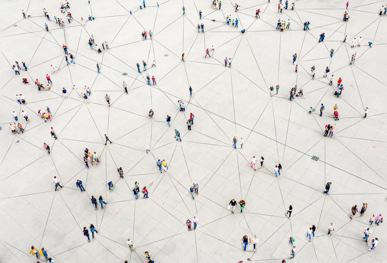 B2B Marketing… It's Just Marketing To Humans