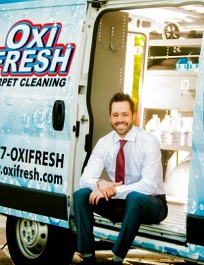 Best Podcasts for Entrepreneurs | Oxifresh Founder Jonathan Barnett on the Thrivetime Show Podcast
