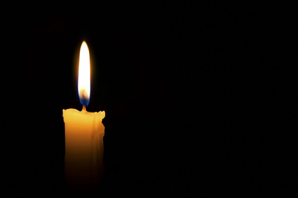 Be the Candle! class=