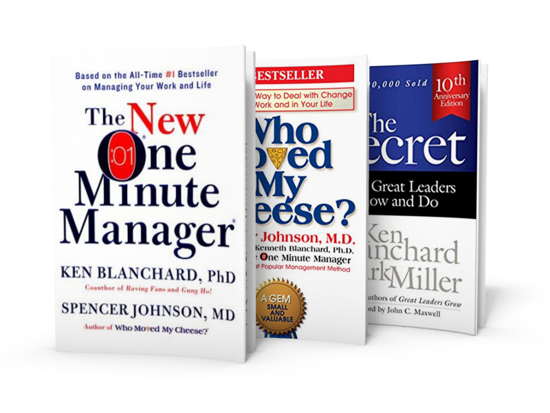 Best Podcasts for Entrepreneurs | Best-Selling Author Ken Blanchard on the Thrivetime Show Podcast