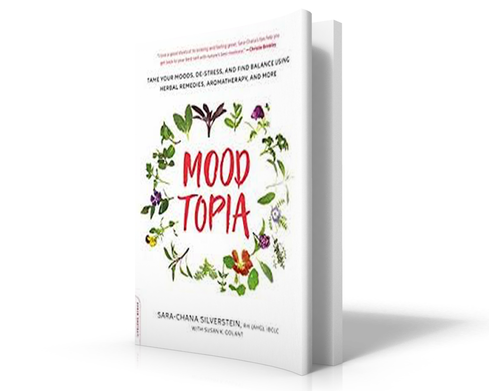 Best Podcasts for Entrepreneurs | Moodtopia Author Sara Chana Silverstein on the Thrivetime Show Podcast