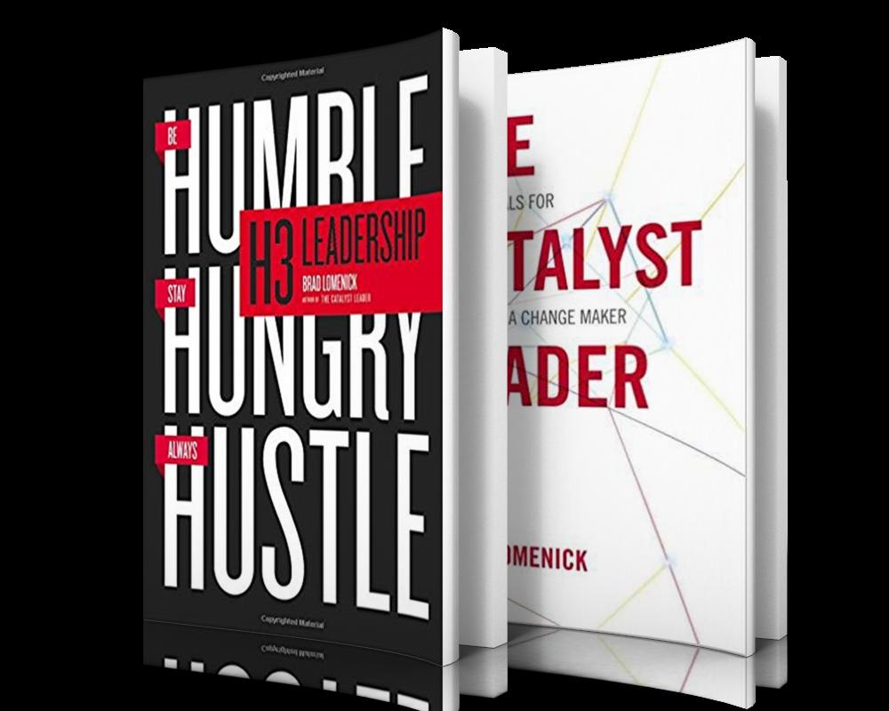 Best Podcasts for Entrepreneurs | Leadership Expert Brad Lomenick on the Thrivetime Show Podcast