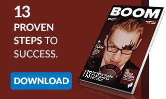 Get the BOOM book FREE