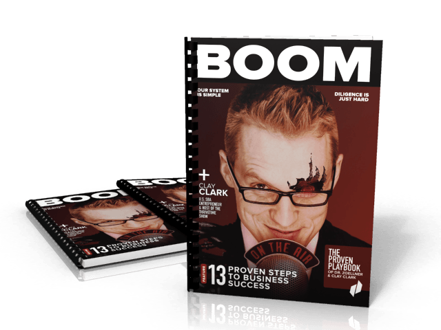 Download the Boom Book eBook