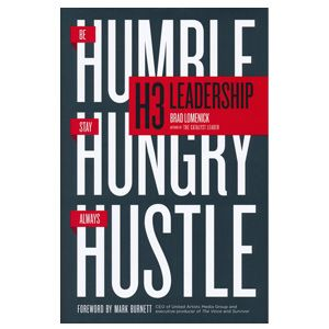 Brad Lomenick Breaks Down What H3 Leadership Looks Like