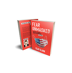 Business Podcasts | Thrivetime Show Books - Fear Unmasked