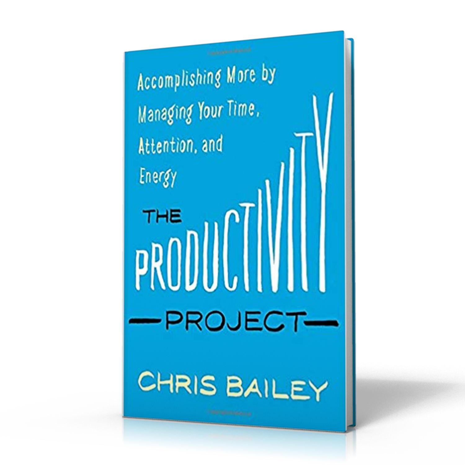 Chris Bailey on the Thrivetime Show Business Podcast