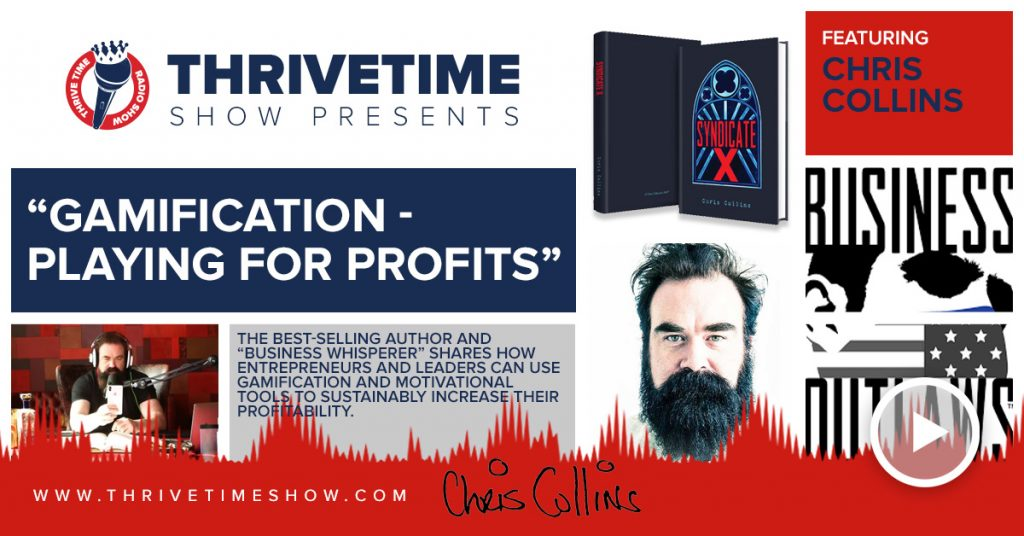 Chris Collins Thrivetime Show Slides