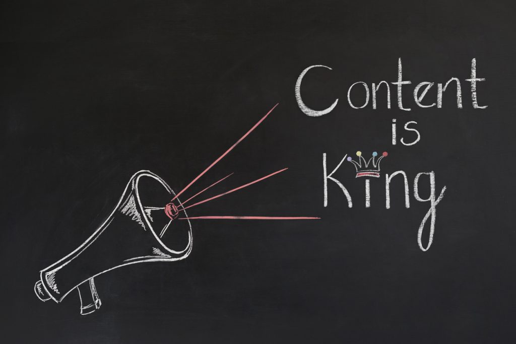 Does Website Content Really Matter? class=