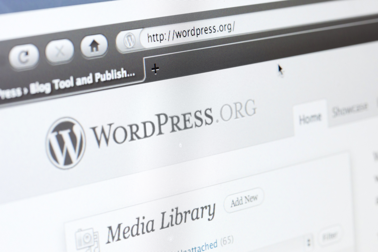Do I Have to Use WordPress?