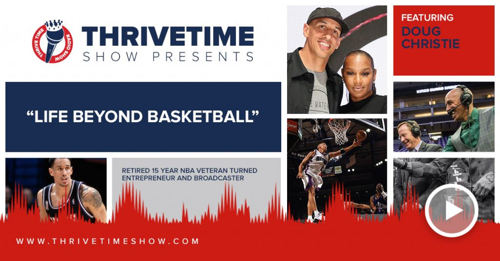 Doug Christie Thrivetime Show Slides