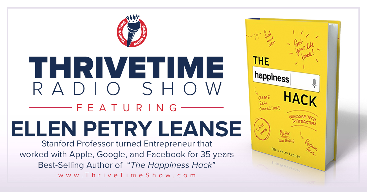 Ellen Leanse Version 2 ThriveTimeShow