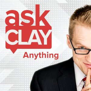 Every Entrepreneur Should Read These Books – Ask Clay Anything