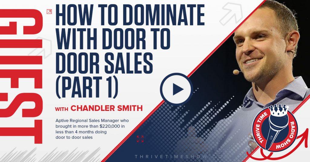 Facebook Chandler Smith Pt1 Thrivetime Show