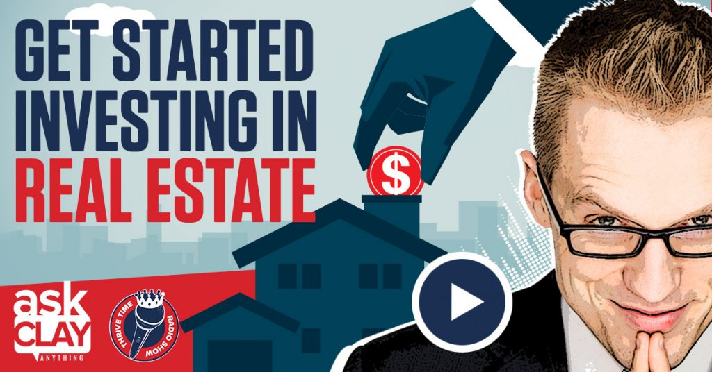 Facebook Get Started Investing In Real Estate Thrivetime Show