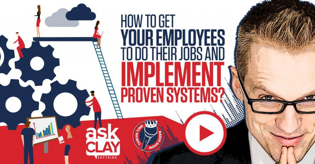 Facebook How To Get Your Employees To Do Their Jobs And Implement Proven Systems Thrivetime Show Compressor