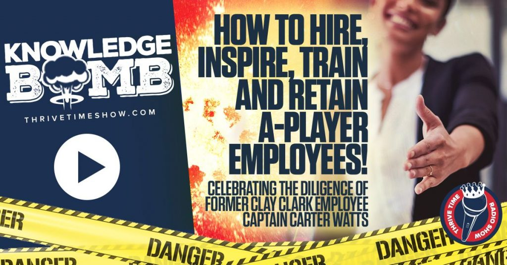 Facebook How To Hire, Inspire, Train And Retain A Player Employees KnowledgeBombs Compressor
