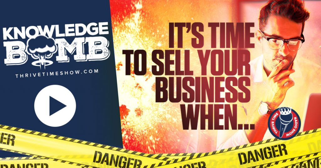 Facebook ItsTimetoSellYourBusinessWhe KnowledgeBombs