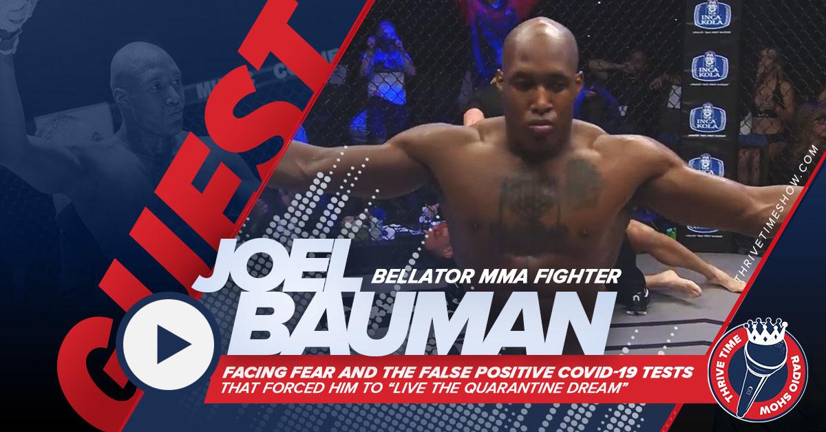 Facebook Joel Bauman Thrivetime Show Recovered
