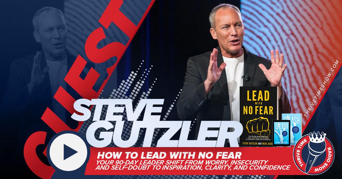 Facebook Steve Gutzler Guest