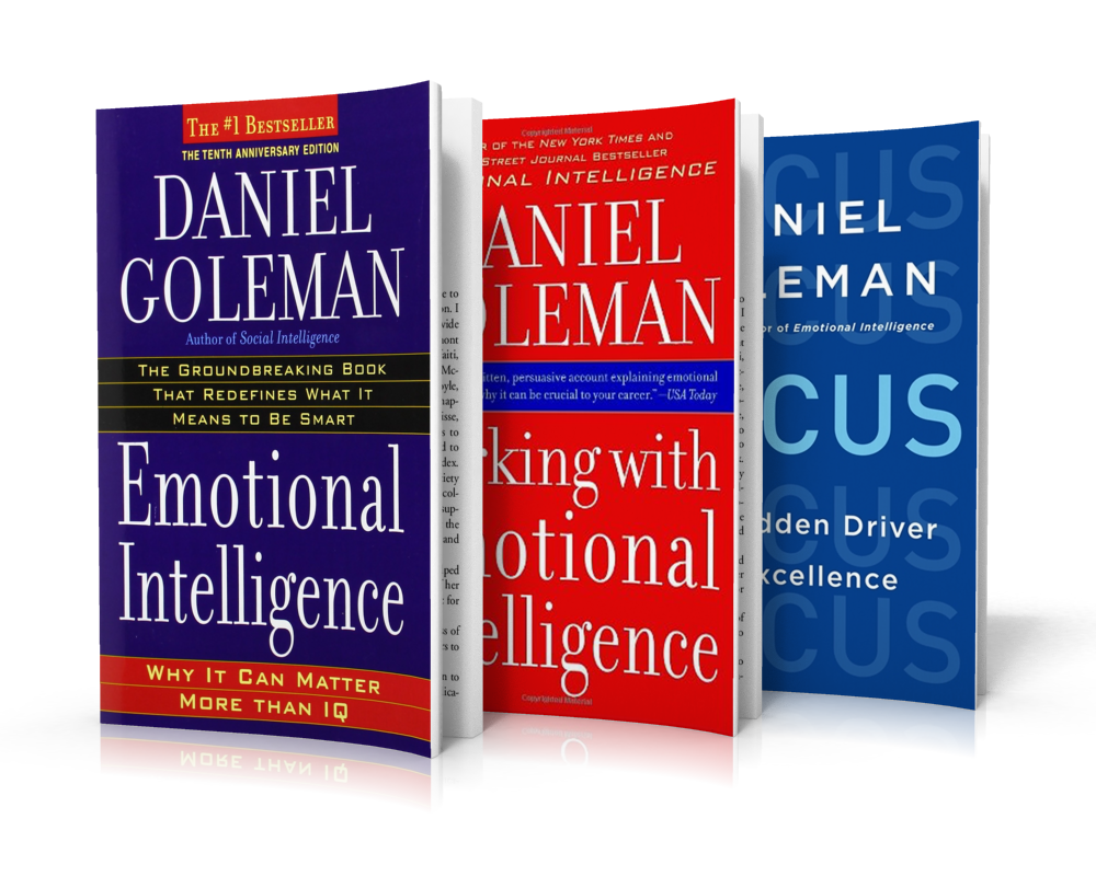 Best Podcasts for Entrepreneurs | Best-Selling Author Daniel Goleman on the Thrivetime Show Podcast
