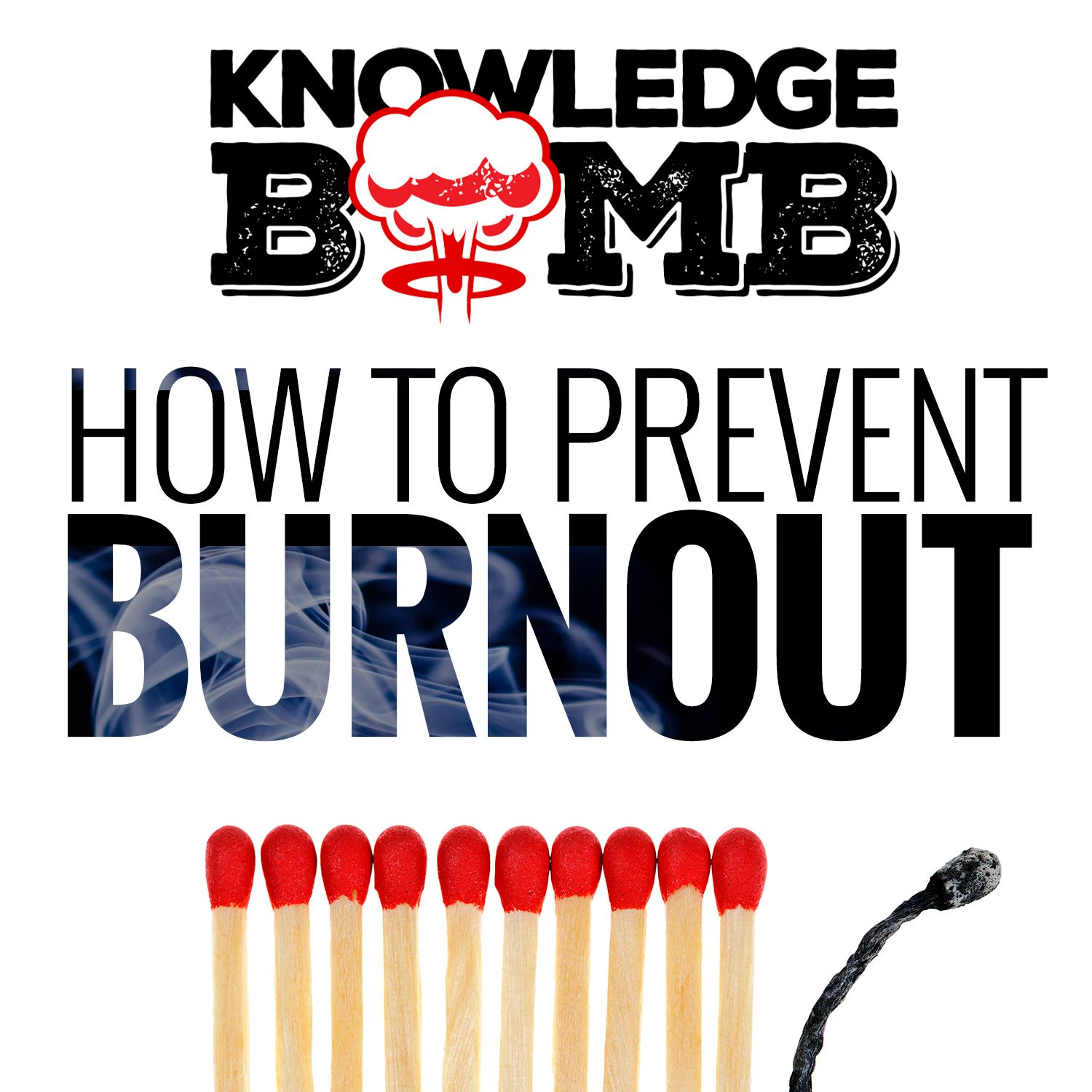 A Knowledge Bomb from Clay Clark | How to Prevent Burnout