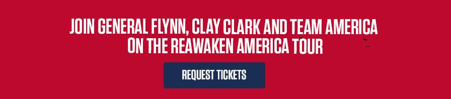 Join General Flynn Get Tickets
