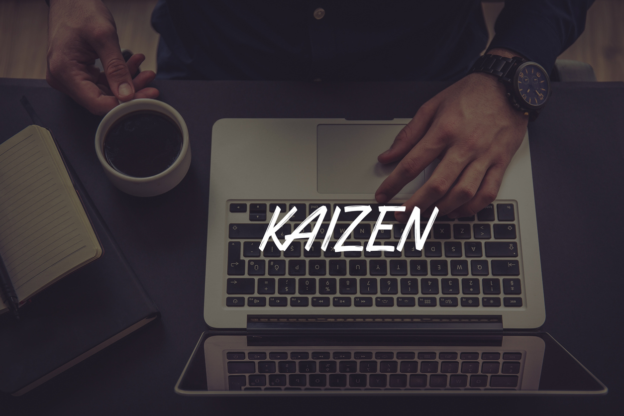 Subtle Tips For Outwitting Your Own Personal Devil Using The Kaizen Method