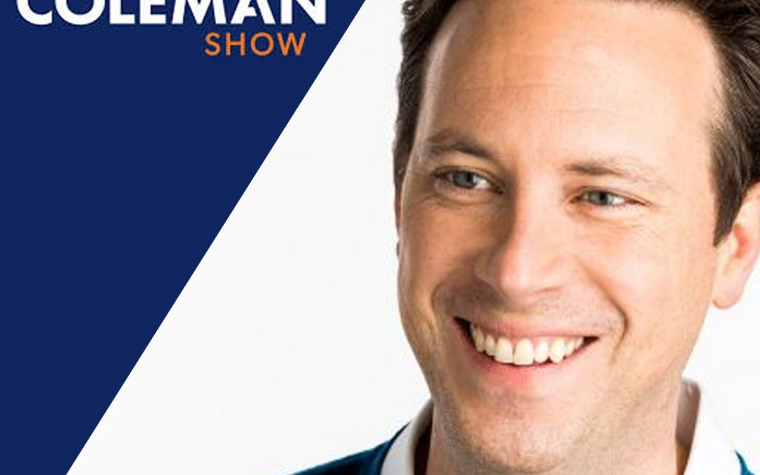 Ken Coleman's 10 Year Journey to Overnight Success | How to Find Your Dream Job