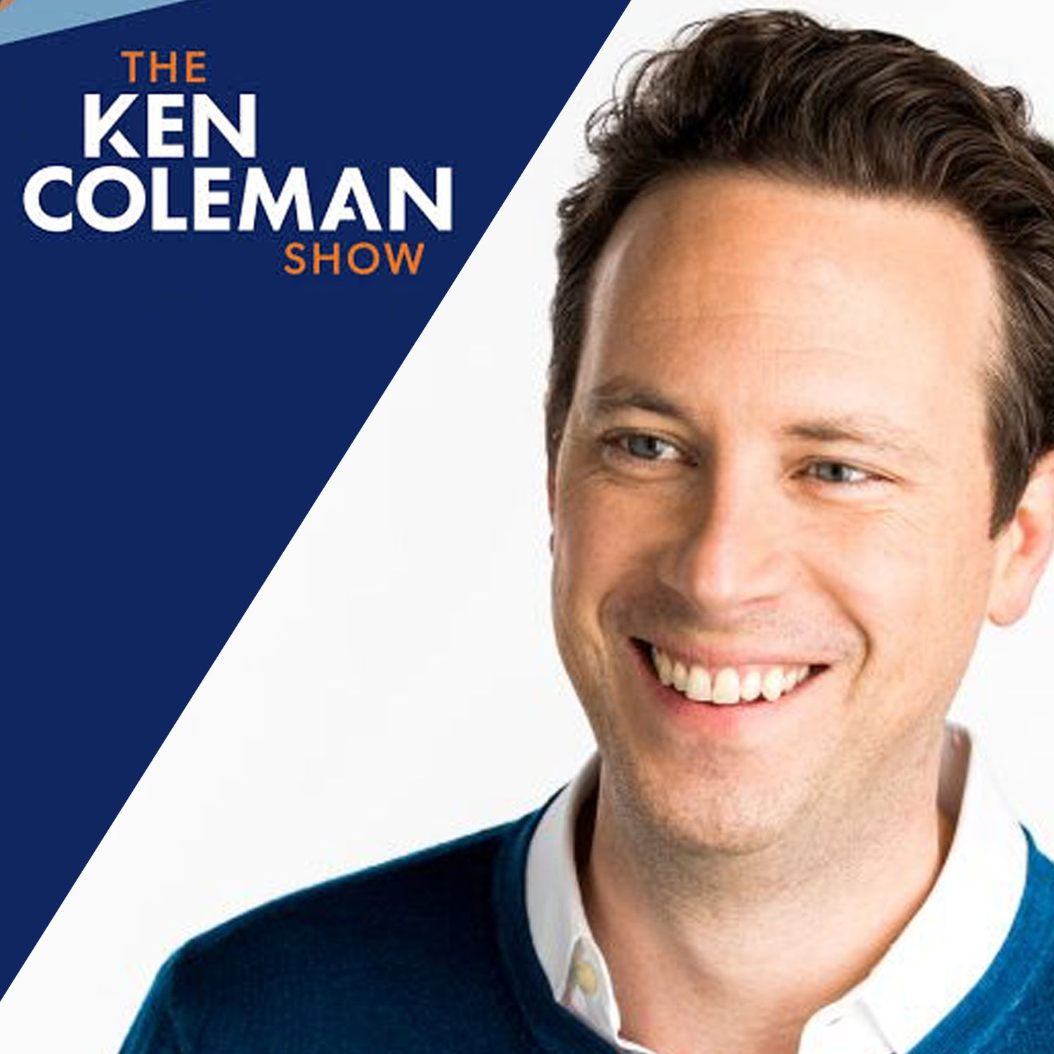 Best Podcasts for Entrepreneurs | Best-Selling Author Ken Coleman on the Thrivetime Show Podcast