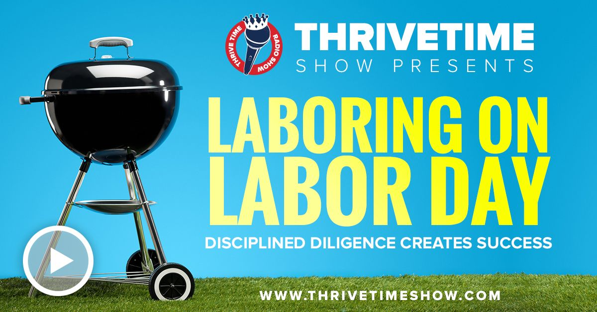 Laboring On Labor Day Thrivetime Show Slides Compressor