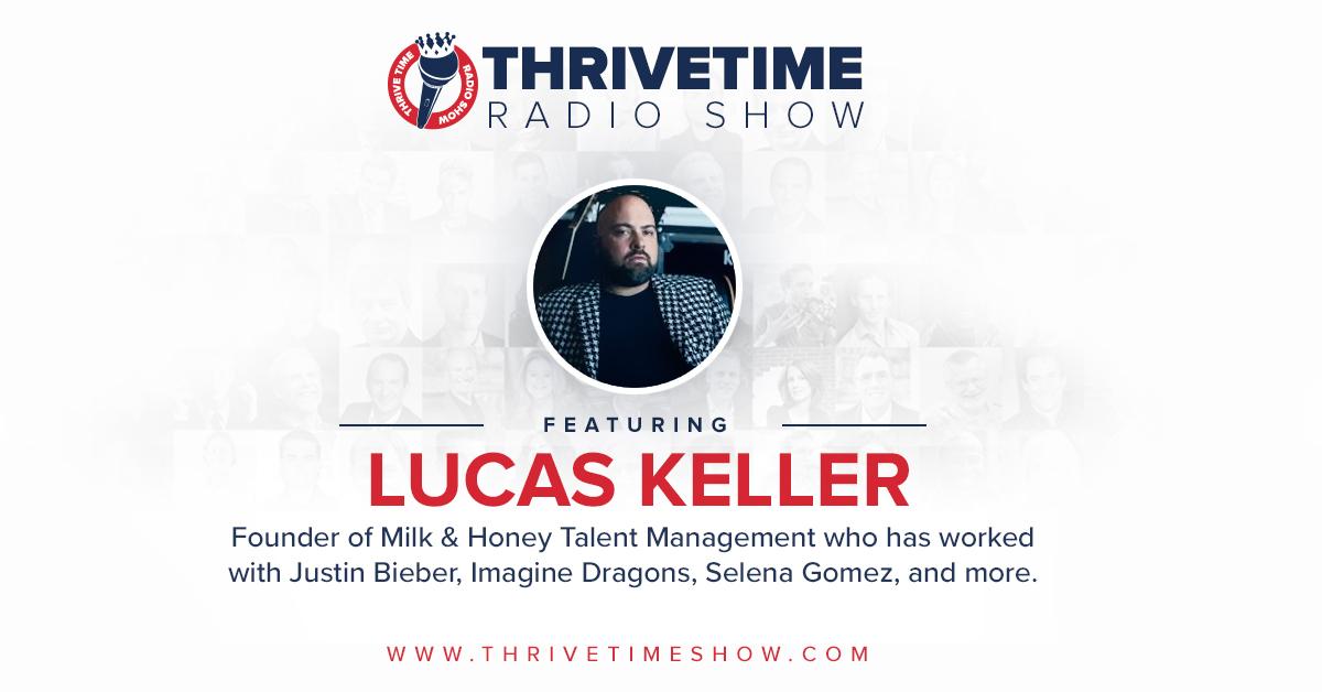 Lucas Keller of Milk & Honey Talks About Artist Management