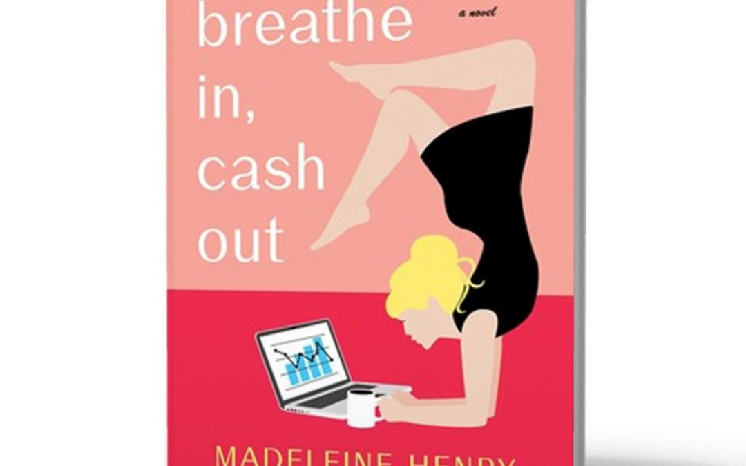 Ex Wall Street Analyst Turned Author Madeleine Henry Shares About Why She Cashed Out and Left it All Behind