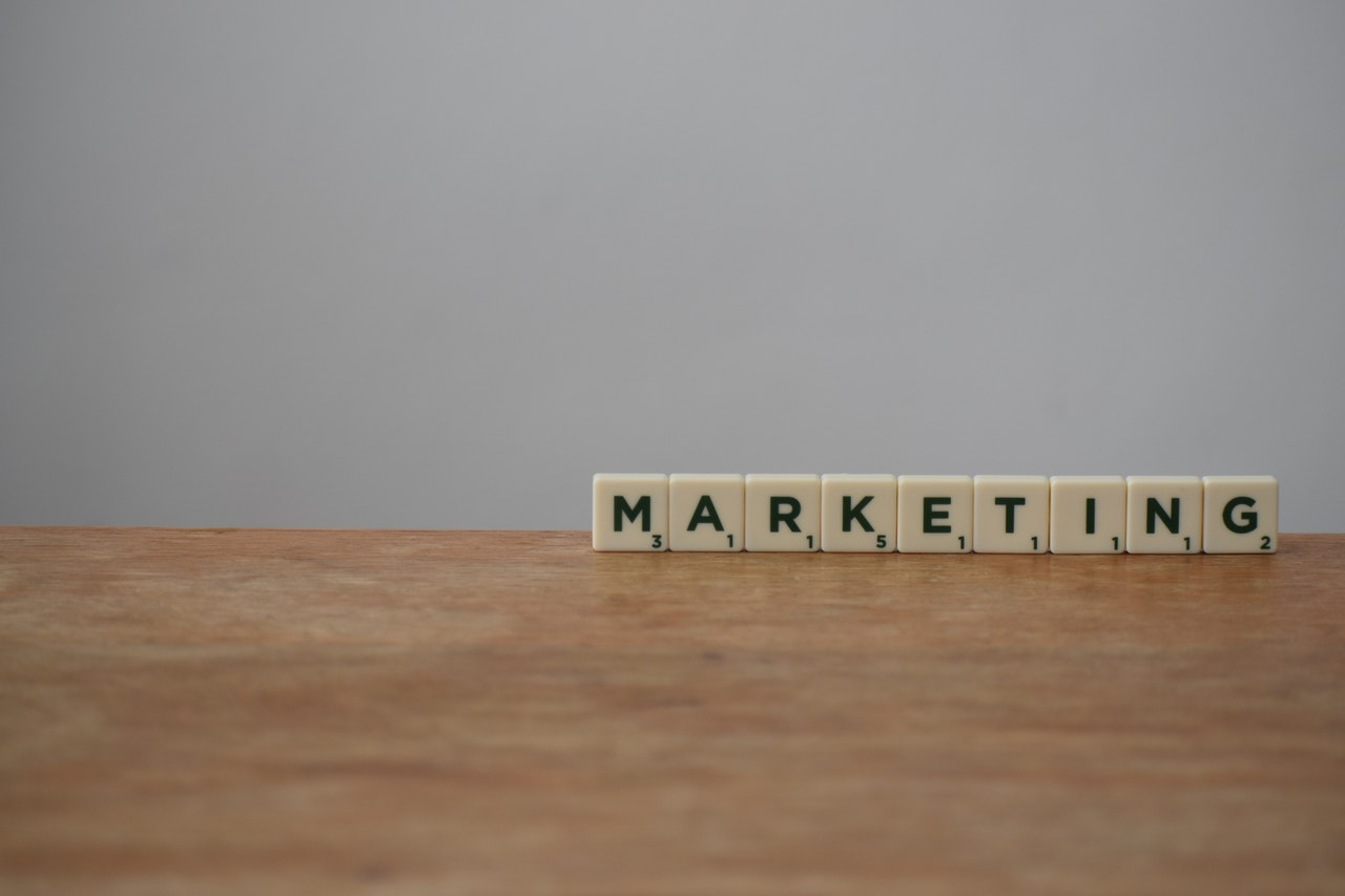 Essential Marketing