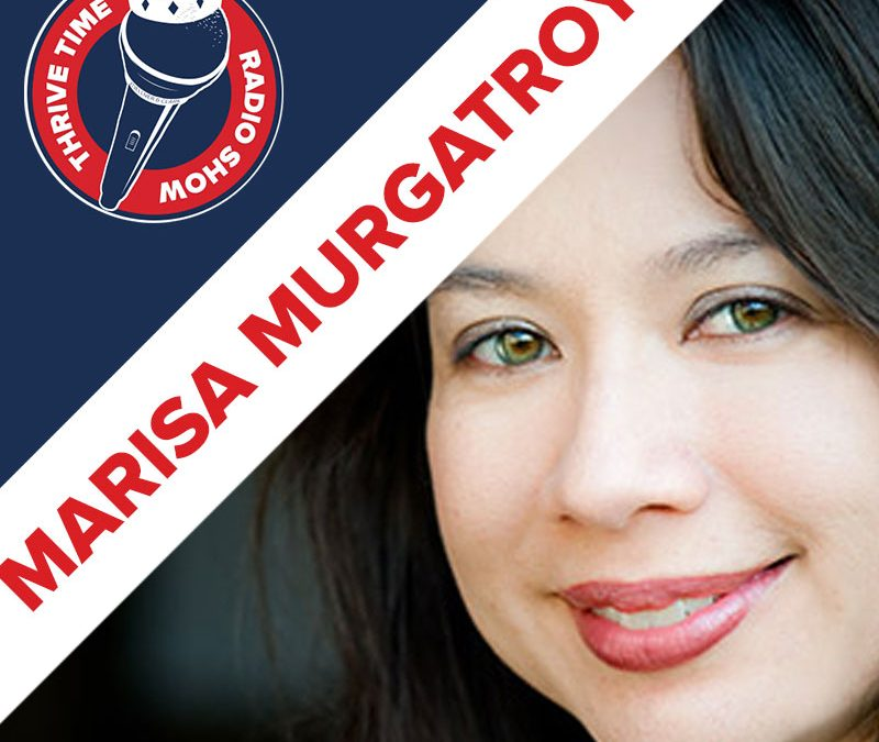Marisa Murgatroyd | Starting from Scratch and Building a Mid-Seven Figure Online Business