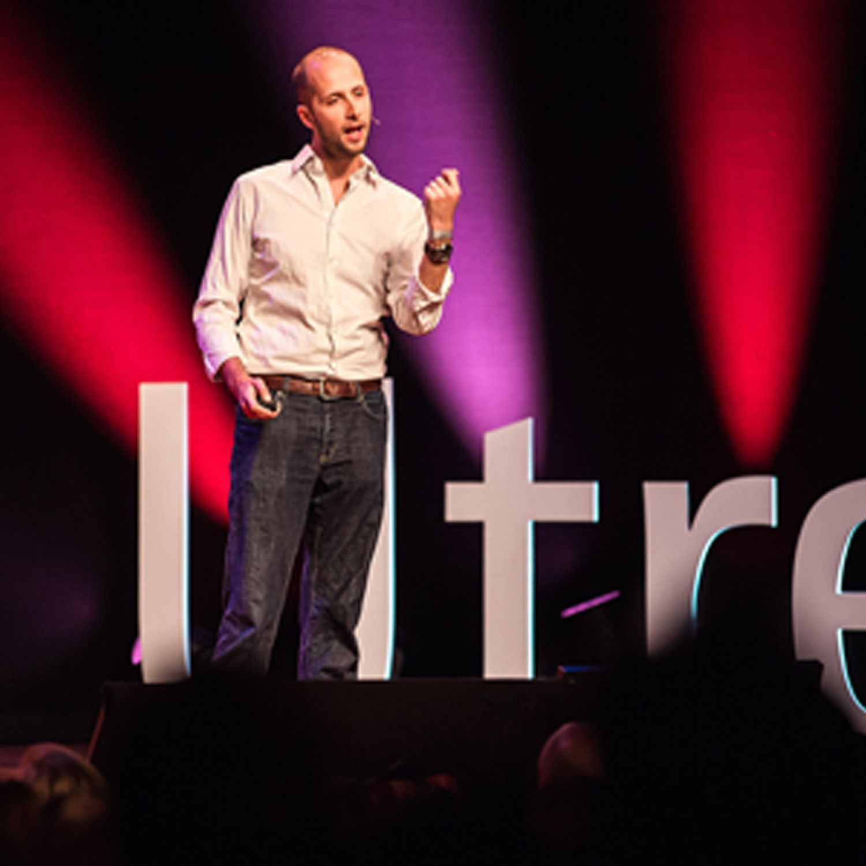 Best Podcasts for Entrepreneurs | Speaker & Behavioral Scientist Matt Wallaert on the Thrivetime Show Podcast