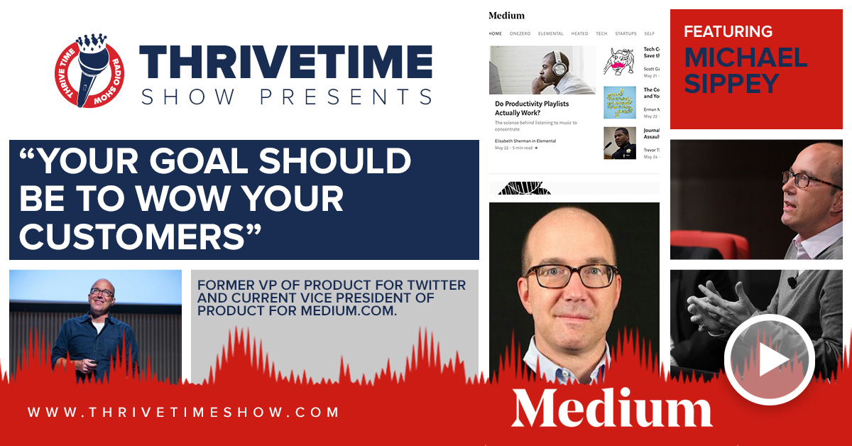 Michael Sippey Thrivetime Show Slides