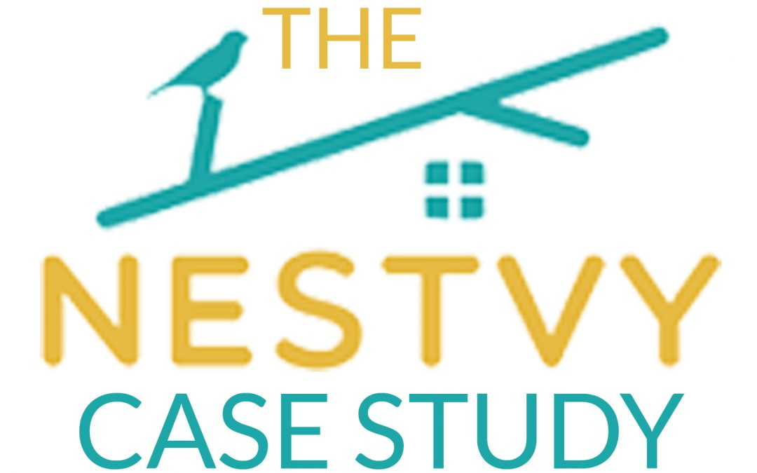 The Nestvy Case Study | How to Grow a Business Systematically