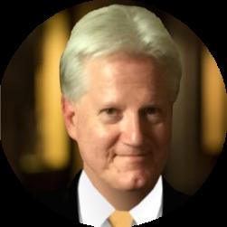 Pastor Bill Cook