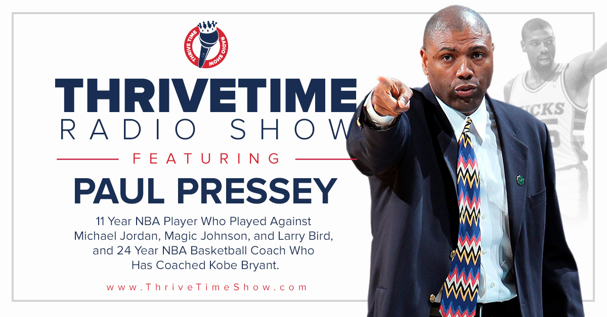 Paul Pressey Version 2 Thrivetime Show Slides