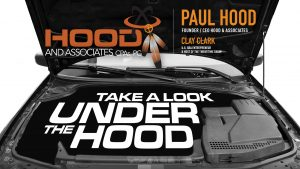 Under the Hood - Podcast Header