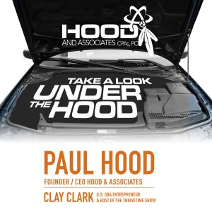 Under the hood business podcasts