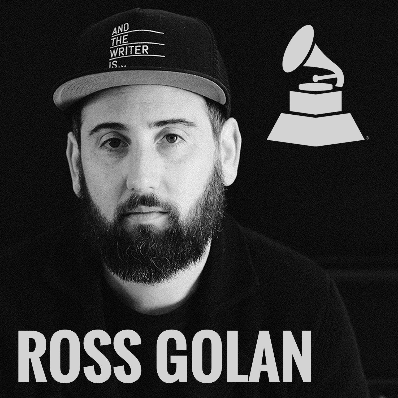 Best Podcasts for Entrepreneurs | Songwriter for the Stars Ross Golan on the Thrivetime Show Podcast