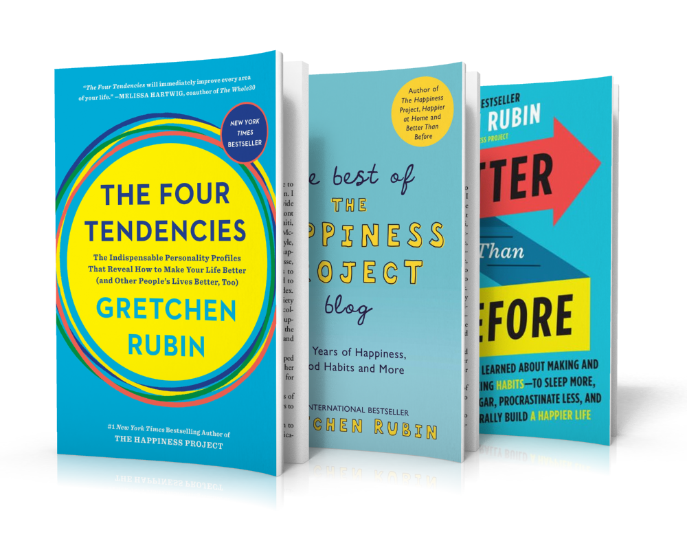Best Podcasts for Entrepreneurs | Gretchen Rubin on the Thrivetime Show podcast