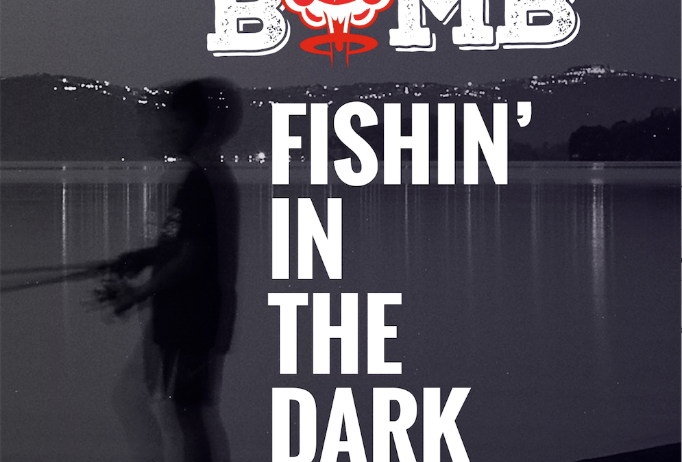 Fishin' In the Dark | Why Winners Lose the Most Before They Win BIG