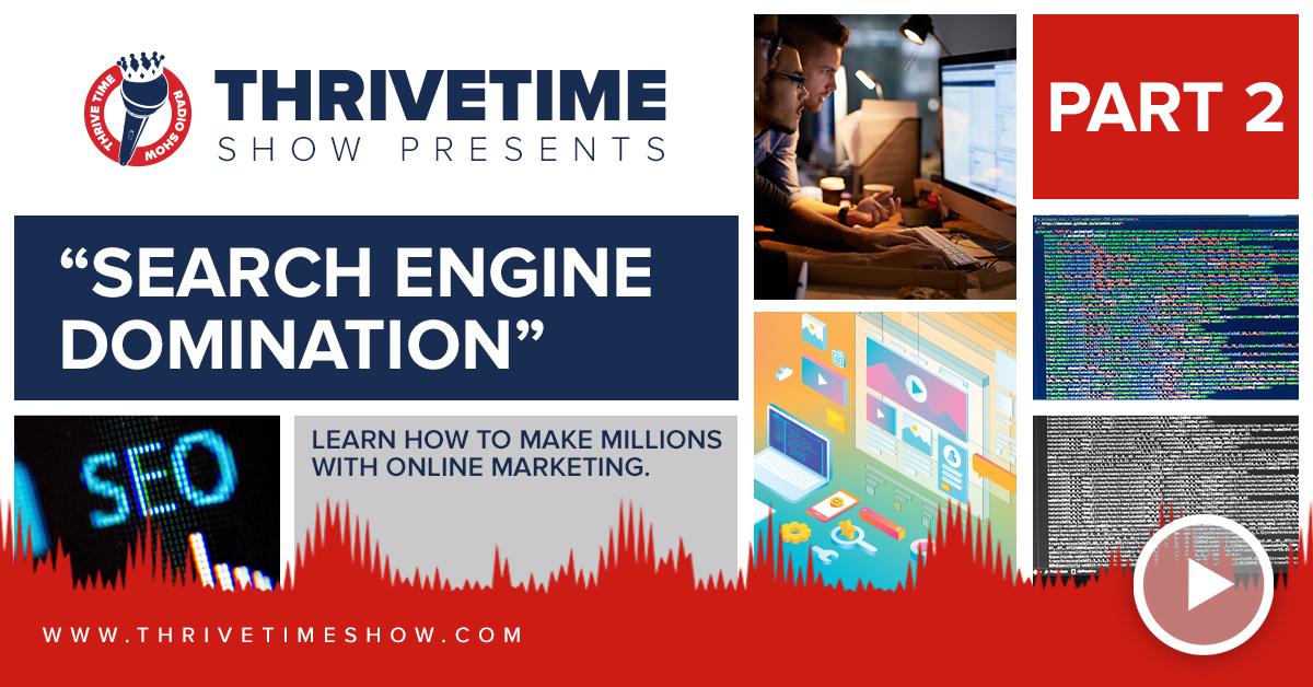 Domination home show talk video viral world
